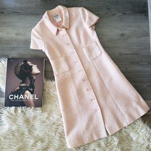 CHANEL - Classic dress